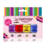 Piggy Paint  Mini SCENTED 4 Polish Set